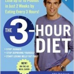 Book - 3 Hour Diet