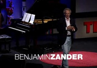 Benjamin Zander, Leadership Principles and Classical Music