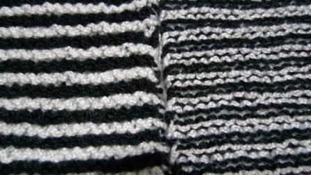 Garter Stitch Knitting: How to Knit with 4 Free Patterns
