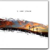 Lyrics for I See Grace