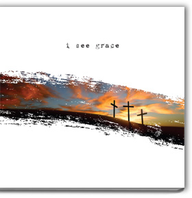 I See Grace | New Creation Church Worship Album