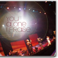Album cover for You Alone I Praise