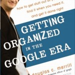 Book - Getting Organized in the Google Era