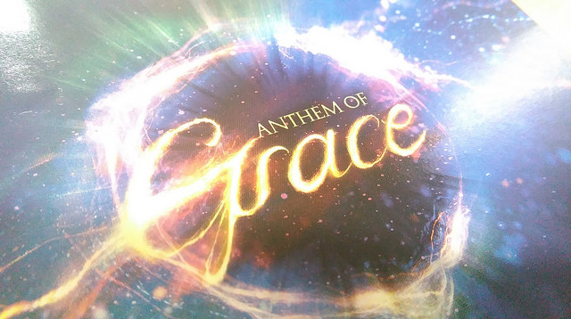 Anthem of Grace Worship album
