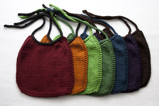 10 Baby Bib Knitting Patterns That Are Quick And Easy