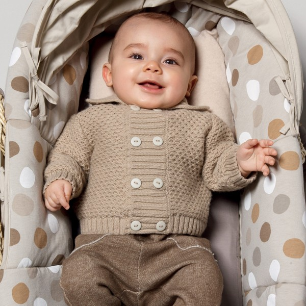 7 Baby Vest Knitting Pattern Ideas From The Internet