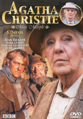 Agatha Christie Nemesis: Original and Adaptations
