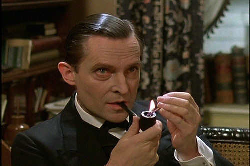 The Sherlock Holmes Jeremy Brett Playlist 1984 to 1994
