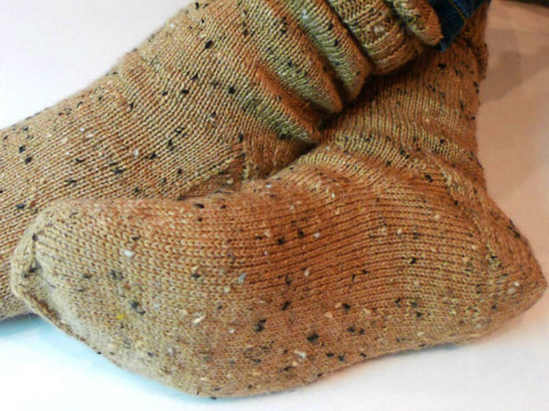 How to Knit Socks Successfully By Avoiding These 3 Mistakes | The Knitting Librarian