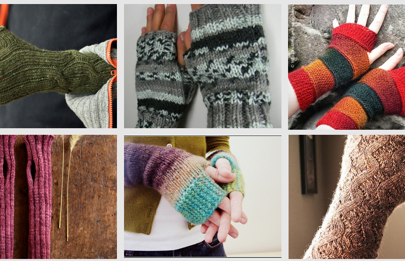 14 Fingerless Gloves Knitting Pattern Ideas You Should Try