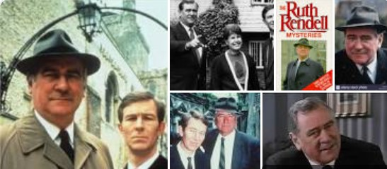 Watch Inspector Wexford TV Series Free – 20 Episodes In Order of Book Publication