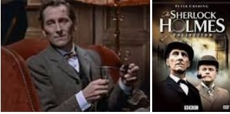 Watch Peter Cushing as Sherlock Holmes Free – 6 Episodes for Binge-Watching