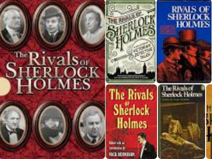 Watch Rivals of Sherlock Holmes TV Series Free – 25 Episodes from Season 1 and 2