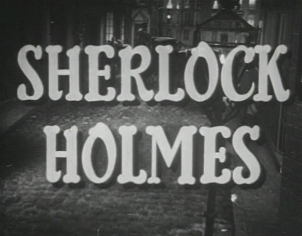Watch the Ronald Howard Sherlock Holmes 1954 TV Series Here